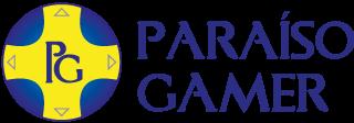 Paraiso Gamer Retina Logo